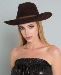 Plstěný klobouk