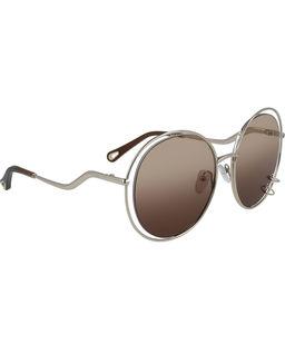 Okulary przeciwsłoneczne Wendy