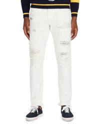 Spodnie jeansowe Sullivan Slim