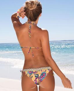 Dół od bikini Manaos