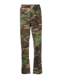 Spodnie Camouflage