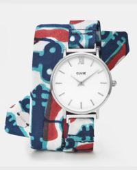 Zegarek Minuit Mino Design