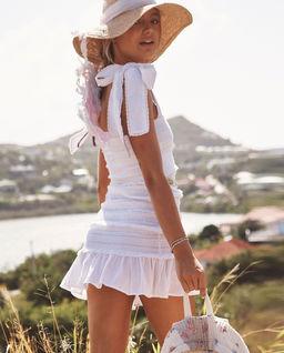 Šaty Belle