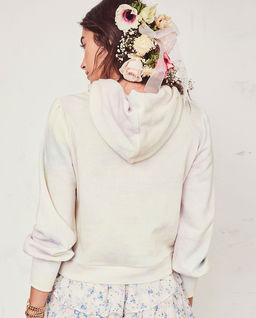 Pastelová mikina Linette