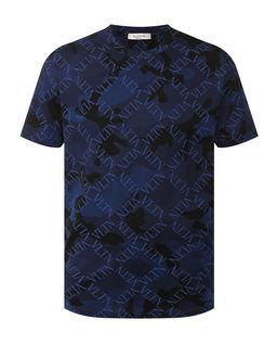 Koszulka z monogramem