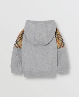 Bluza z kapturem 0-2 lata