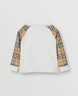 Bluza z bawełny 0-2 lata