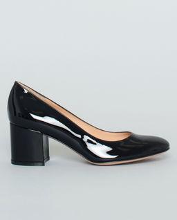 Boty na podpatku Gilda