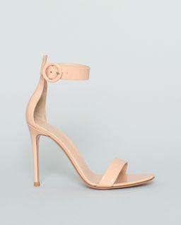Sandały na szpilce Portofino