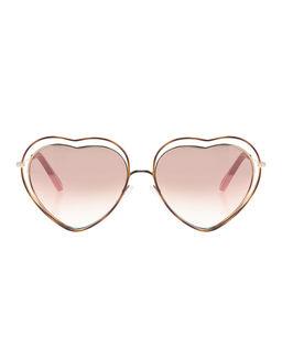 Okulary przeciwsłoneczne Poppy