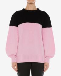 Kaszmirowy sweter oversize