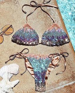 Top od bikini