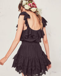 Sukienka mini Marissa