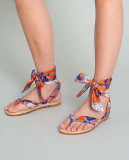 Sandały Spetsos