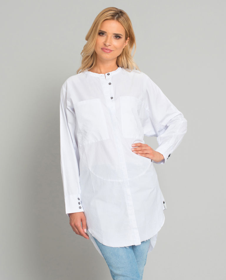 Koszula Crisp White