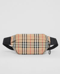 Torba na pas Vintage Check Medium