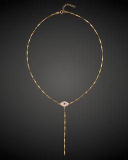 Złoty Naszyjnik Mykonos