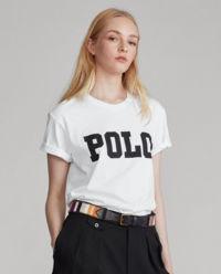 Bílé tričko s potiskem