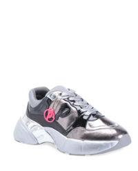 Sneakersy Olivo
