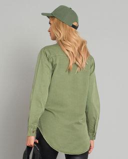 Koszula Super Khaki