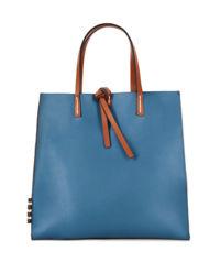 Niebieska torebka Felicia
