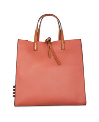 Różowa torebka Felicia