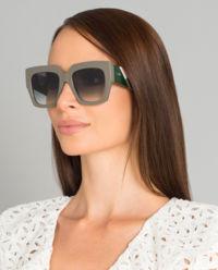 Okulary przeciwsłoneczne Fendi Facets
