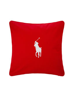 Poduszka z logo Pony