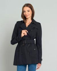 Płaszcz dwurzędowy