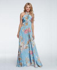 Sukienka maxi Sofia