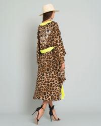 Tunika z cekinami Panther Safari