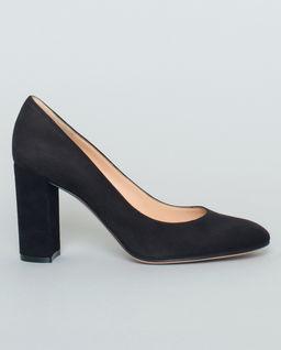 Boty na podpatku Linda