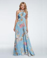 Maxi šaty Sofia