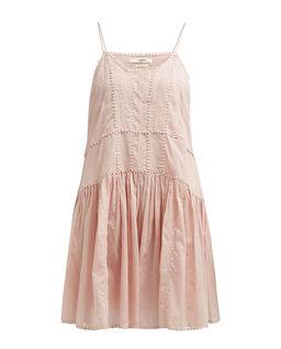Haftowana sukienka Amelie