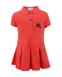 Sukienka z logo 0-2 lata