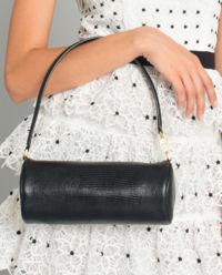 Kožená kabelka Suzy
