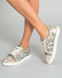 Sneakersy z ćwiekami Vieira Orlato