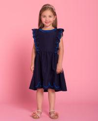 Sukienka 6-10 lat