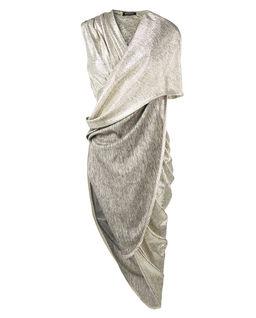Sukienka z kapturem