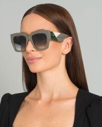 Sluneční brýle Fendi Facets