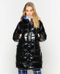 Pikowana kurtka Travolgere