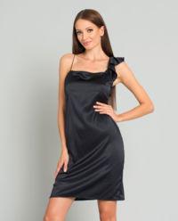 Jedwabna sukienka Mera