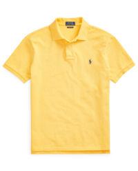 Koszulka polo Custom Slim Fit