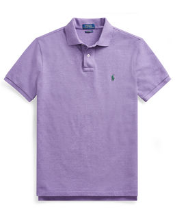 Koszulka polo Custom Slim Fit