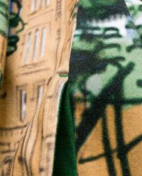 Bawełniana bluza z misiem