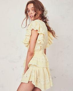 Šaty Gwen