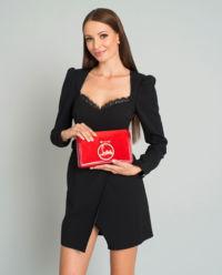 Torebka Rubylou