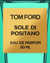 Woda perfumowana Sole Di Positano 50 ml