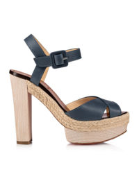 Sandały Cabana