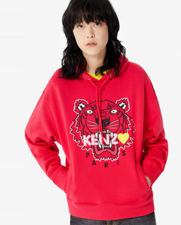 Bluza z tygrysem Limited
